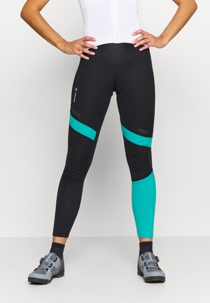 WOMENS ADVANCED WARM - Tights - riviera