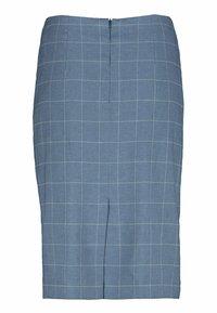 Lavard - Pencil skirt - hellblau - 3