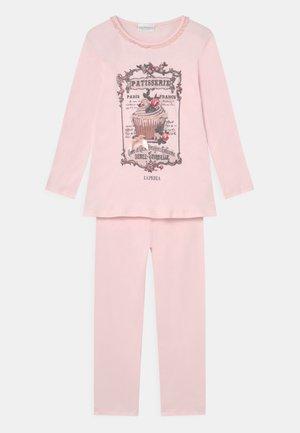 Pyjama set - rosa baby