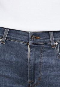 Tiger of Sweden Jeans - SLIM - Jeans Skinny Fit - grey denim - 4