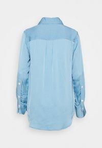 Libertine-Libertine - CHABLIS - Blouse - ocean blue - 1