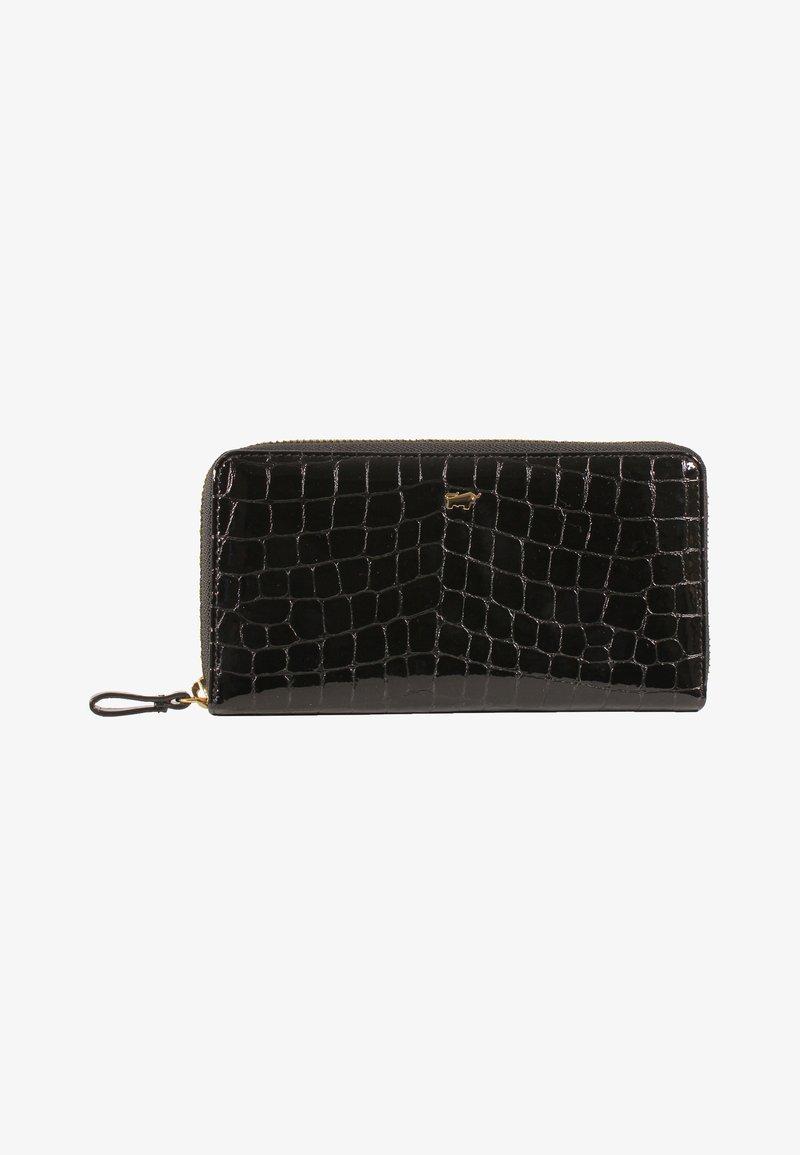 Braun Büffel - Wallet - black