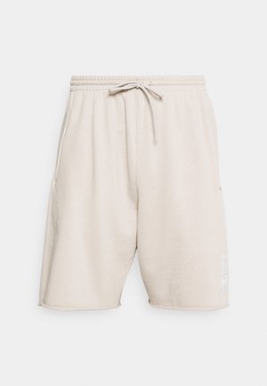 FELPA - Shorts - stone