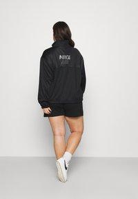 Nike Sportswear - AIR - Sweatshirt - black/white - 2