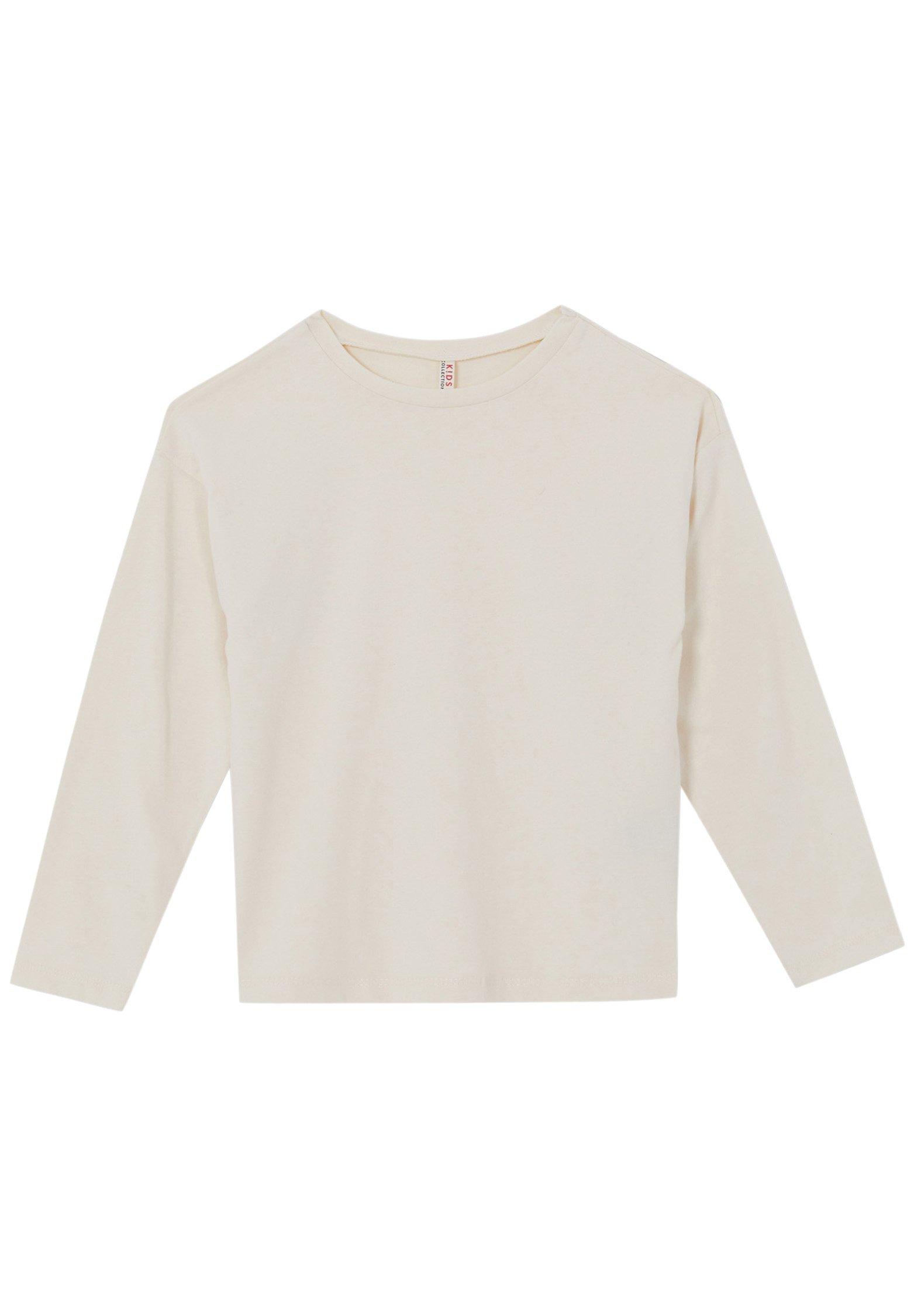 Enfant RELAX FIT - T-shirt à manches longues