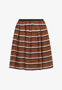 The New - RACHEL  - Áčková sukně - mocha bisque - 2