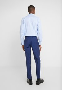 HUGO - HENRY GRIFFIN - Oblek - medium blue