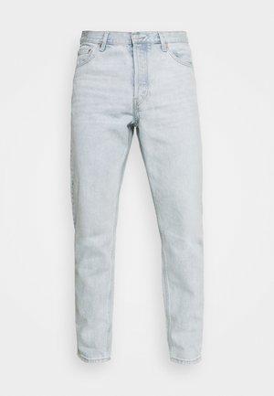 BARREL - Zúžené džíny - dust blue