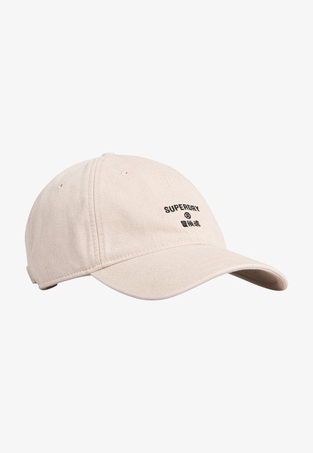 PHILLY - Cap - beige