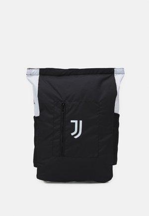 JUVENTUS TURIN UNISEX - Club wear - black/white