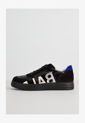 MILO - Sneakers laag - schwarz