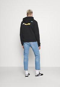 Hollister Co. - Sweatshirt - black - 2