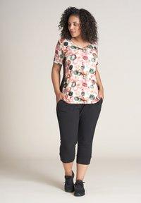 Studio - SIGRID - Print T-shirt - multicoloured - 1
