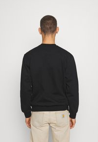 Carhartt WIP - Sweatshirt - black - 2