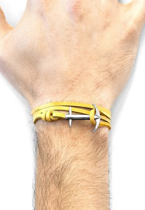 ADMIRAL - Bracelet - yellow