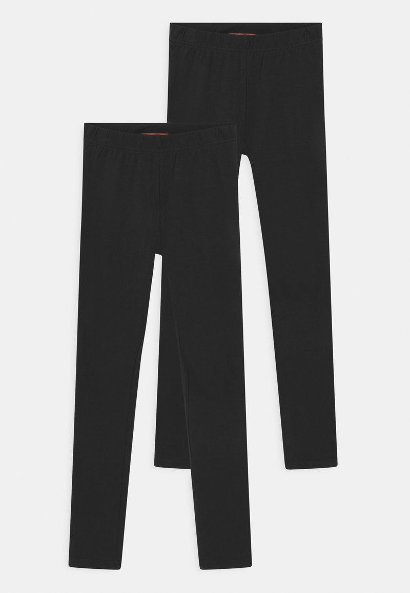 Staccato - PACK 2 - Legging - black