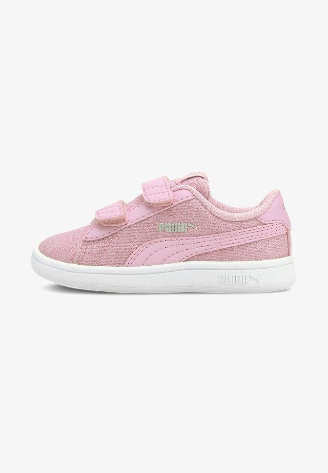 Sneakers laag - pale pink-pale pink