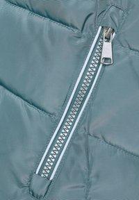 Cecil - GESTEPPTE - Winter jacket - grün - 4