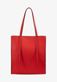 Even&Odd - Shopping bag - red - 1