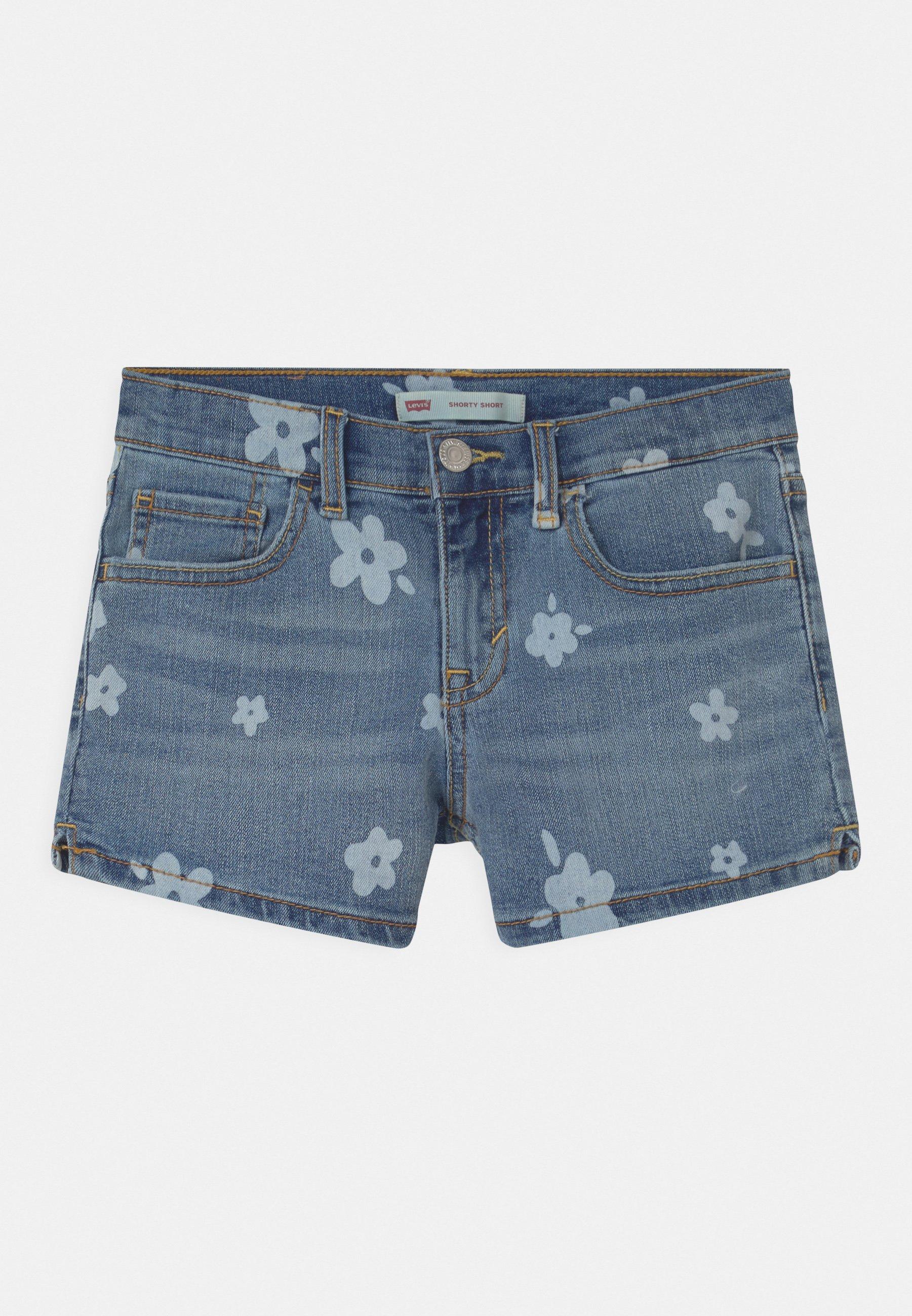 Kids SHORTY - Denim shorts