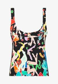 Desigual - MASILA DESIGNED BY MIRANDA MAKAROFF - Toppe - multi-coloured - 3