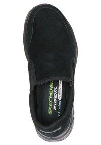 Skechers Sport - Slip-ons - zwart - 1