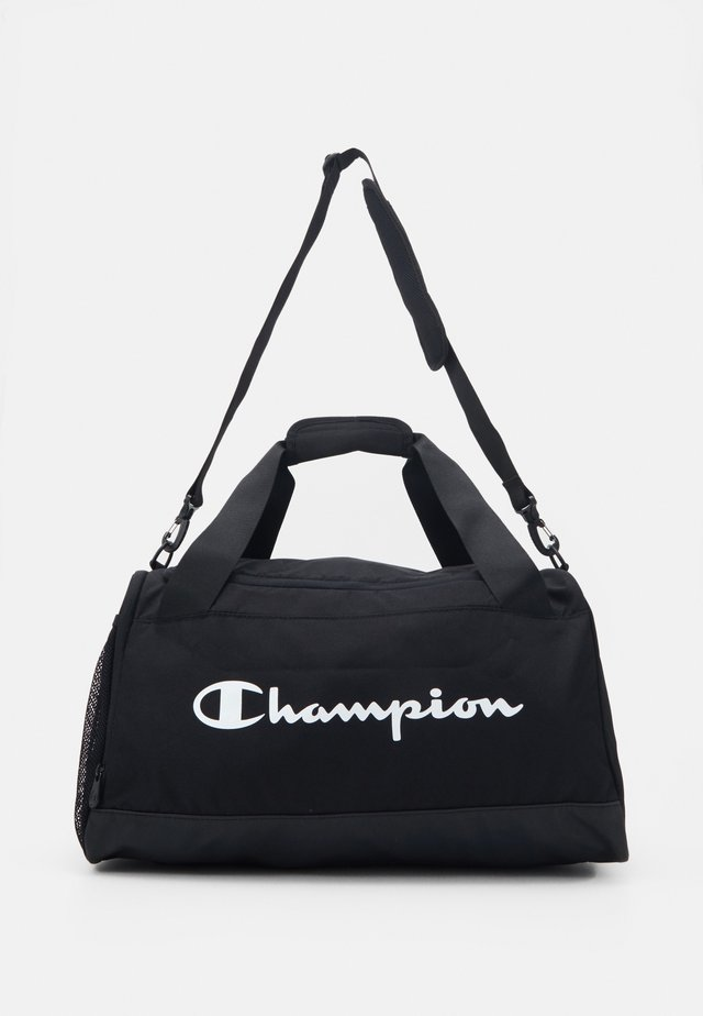 LEGACY SMALL DUFFEL - Sports bag - black