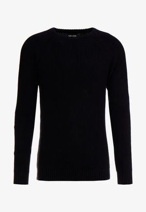 PITCH - Pullover - navy