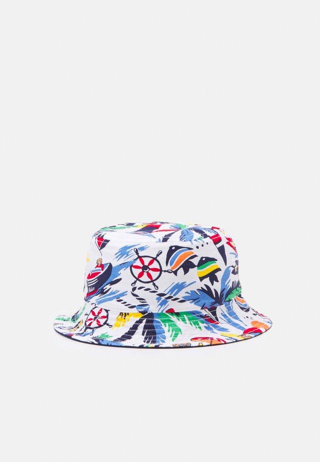 BUCKET HAT APPAREL ACCESSORIES UNISEX - Chapeau - multicoloured