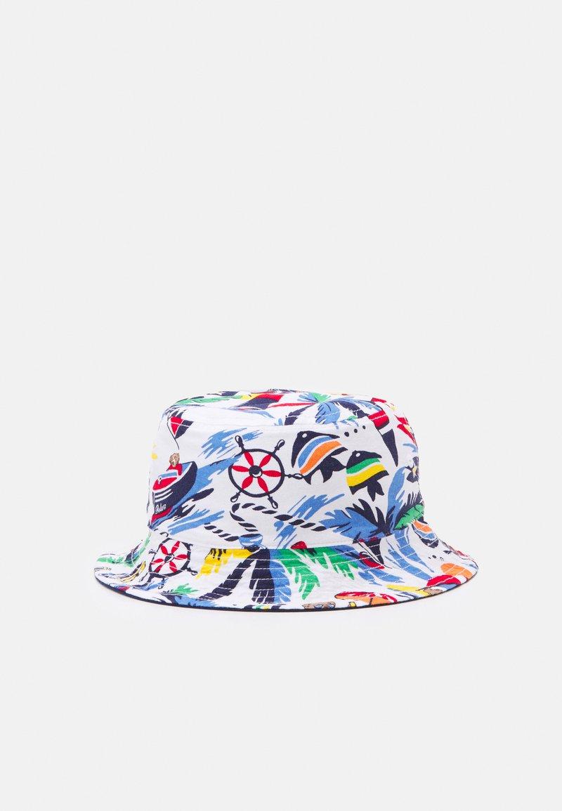 Polo Ralph Lauren - BUCKET HAT APPAREL ACCESSORIES UNISEX - Hat - multicoloured