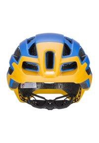 Uvex - Helmet - blue energy mat - 2