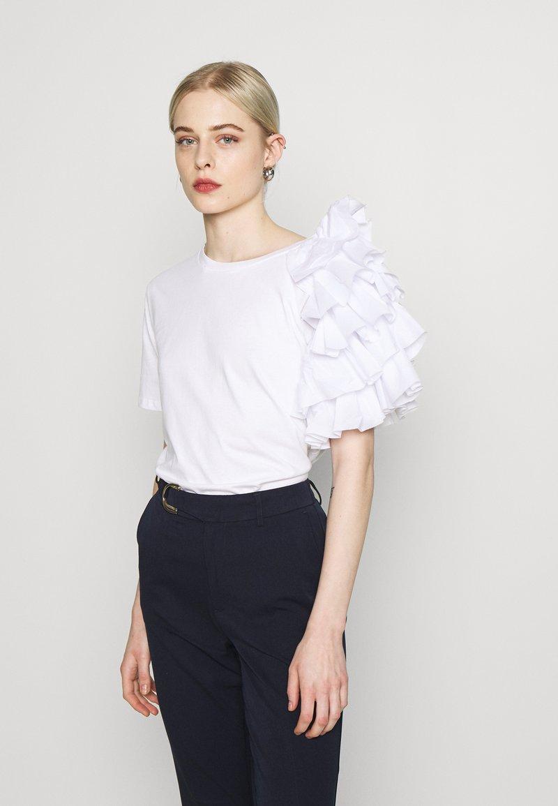 Molly Bracken - YOUNG LADIES TEE - T-shirt print - white