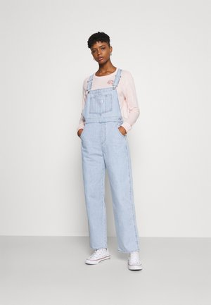 VINTAGE OVERALL - Haalari - so over it
