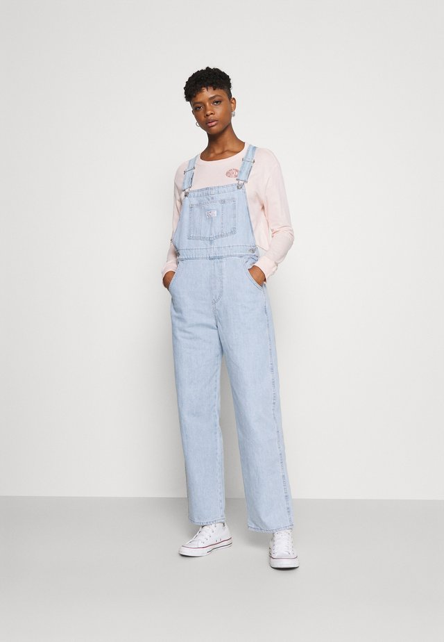 VINTAGE OVERALL - Snekkerbukse - so over it