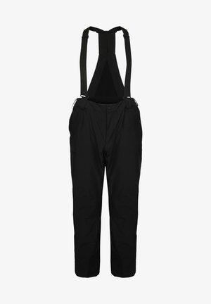 BERN - Snow pants - schwarz