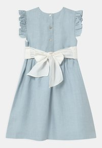 Twin & Chic - PERLA - Shirt dress - blue - 1