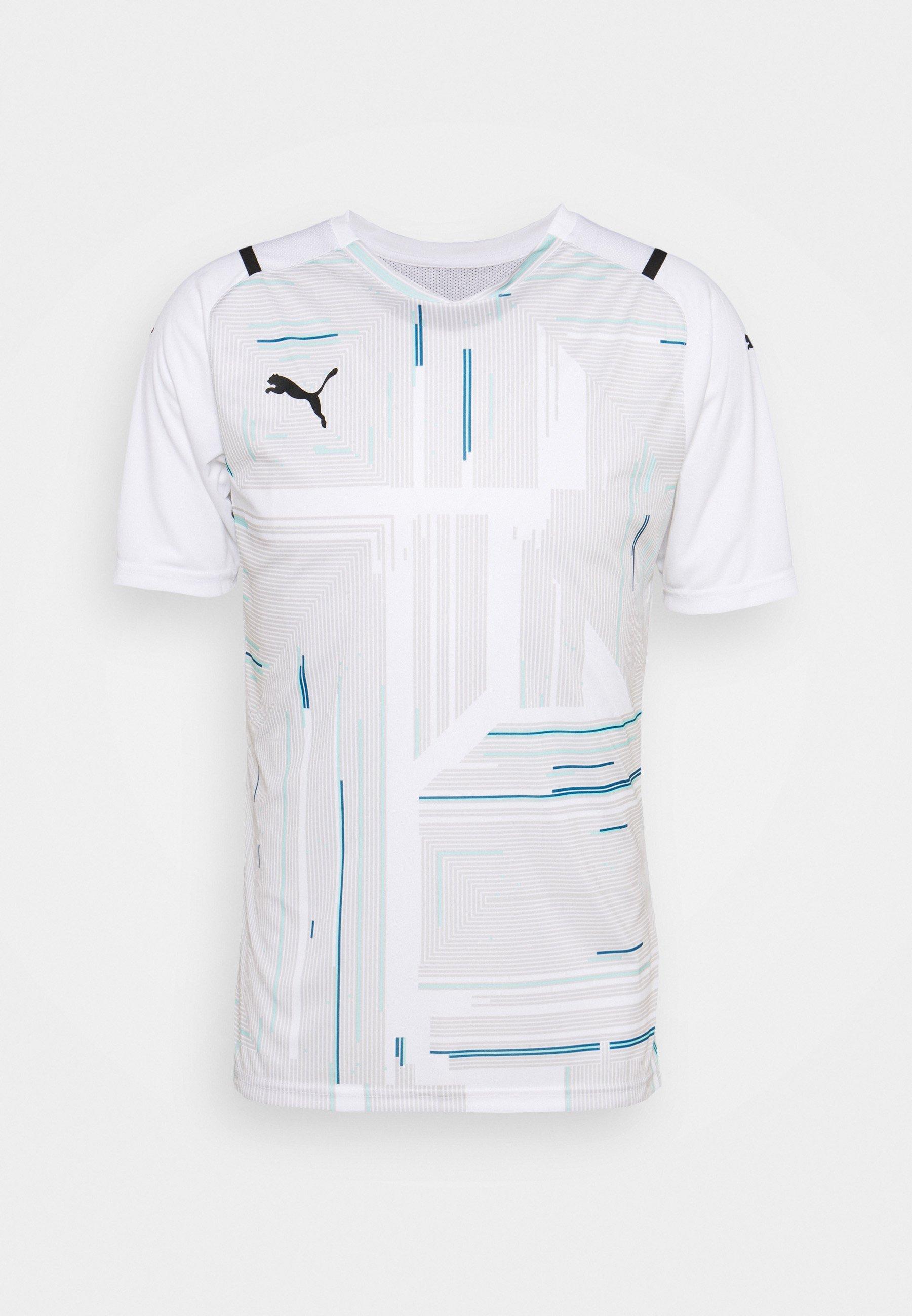 Herrer TEAMULTIMATE - T-shirts print