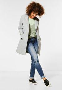 Street One - Classic coat - grau - 1