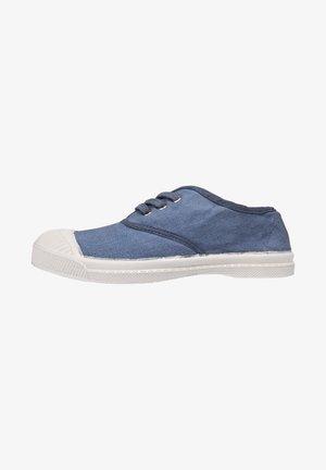 LACE - Matalavartiset tennarit - blue