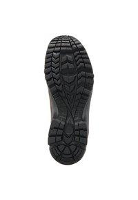 Haglöfs - RIDGE LEATHER - Hiking shoes - soil - 3