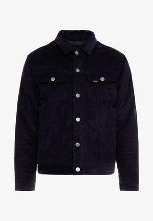 PADDED RIDER - Light jacket - midnight navy