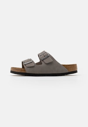 ARIZONA - Pantuflas - soft whale gray