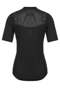 Under Armour - RUSH - Print T-shirt - black - 1