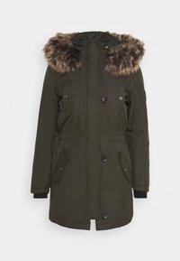 ONLIRIS - Winter coat - peat