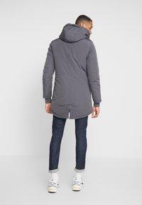 Sixth June - Winter coat - grey - 3
