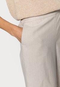 someday. - CARLINNI - Kalhoty - soft stone - 3
