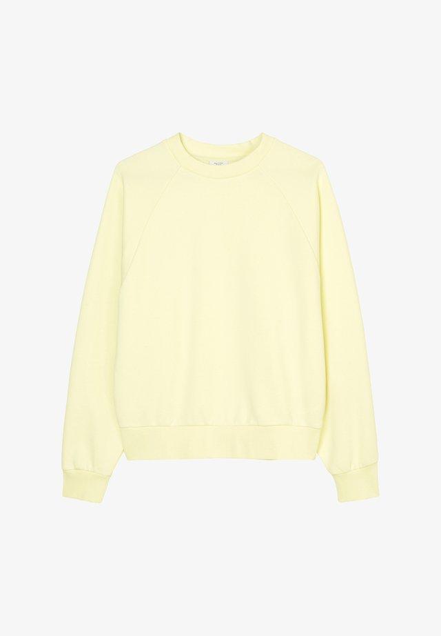 Sweater - lime sorbet