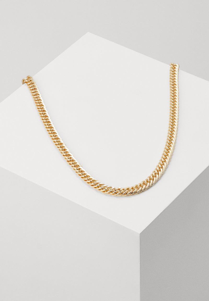 River Island - Collier - gold-coloured