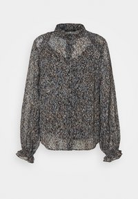 VERVAIN SABELL SHIRT - Blouse - multi-coloured