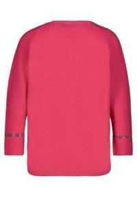 Monari - Jumper - hot pink - 1